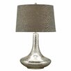 "Crestview Collection Melanie 28"" H Table Lamp with Empire Shade"