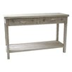 Crestview Collection Console Table