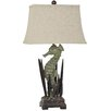 """Crestview Collection Seahorse 30.5"""" Table Lamp"""