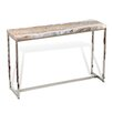 Interlude Cascades Grand Console Table