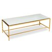Interlude Hayward Coffee Table