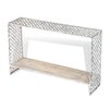 Interlude Eden Console Table