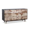 Interlude Sierra 6 Drawer Chest
