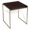 Interlude Mia End Table