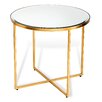 Interlude Marissa End Table