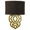 AF Lighting Candice Olson 1 Light Wall Sconce