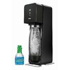 SodaStream Source Home 3 Piece Sparkling Water Maker Starter Set