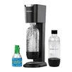 SodaStream Genesis Home 4 Piece Sparkling Water Maker Starter Set