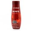 SodaStream Dr. Pete Sparkling Drink Mix (Set of 4)