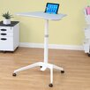Studio Designs Cascade Adjustable Laptop Cart