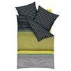Kaeppel Bettwäsche-Set Globetrotter aus Baumwolle