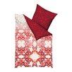 Kaeppel Bettwäsche-Set Origami aus Baumwolle