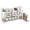 Polder Products LLC Compact Spice Rack (Set of 6)