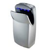 Bradley Corporation Surface-Mounted Sensor-Operated Hand Dryer in Silver