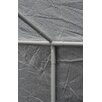 King Canopy 10 Ft. W x 10 Ft. D Complete Portable Greenhouse