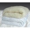 Downright Merino Wool Mattress Pad