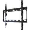 "Atlantic Zax Flush TV Mount for 26""-50"" Flat Panel Screens"