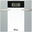 Atlantic Conair Weight Watchers Digital Glass Body Analysis Scale