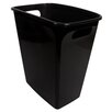 Hefty 35-qt. Wastebasket (Set of 6)