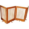 Cardinal Gates 4 Panel Tall Pet Gate