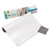 Post-it® Dry Erase Surface with Adhesive Backing Wall Mounted Whiteboard