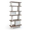 "Oeuf Vertical Mini Library 65"" Bookcase"