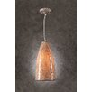 PLC Lighting Renoir 1 Light Mini Pendant