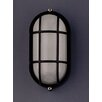 PLC Lighting Marine 1 Light Outdoor Bulkhead Light