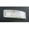 PLC Lighting Jewel 3 Light Vanity Light