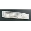 PLC Lighting Jewel 4 Light Vanity Light