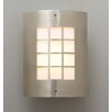 PLC Lighting Turin 1 Light Sconce