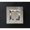 PLC Lighting Sumatra  1 Light Wall Sconce
