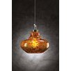 PLC Lighting Genie 1 Light Mini Pendant