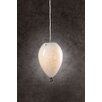 PLC Lighting Cibella 1 Light Mini Pendant