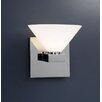 PLC Lighting Matrix  1 Light Wall Sconce
