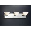 PLC Lighting Matrix 3 Light Vanity Light