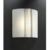 PLC Lighting Mohini  1 Light Wall Sconce