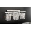 PLC Lighting Rigga 3 Light Vanity Light