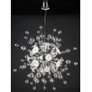 PLC Lighting Circus 30 Light Pendant