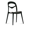 Domitalia ForYou Armless Stacking Chair (Set of 4)