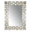 Abbyson Living Kayla  Rectangle Wall Mirror