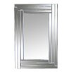 Abbyson Living Adeline Rectangle Wall Mirror
