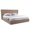 Bellini Modern Living Romeo Panel Bed