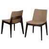 Bellini Modern Living Baha Side Chair (Set of 2)