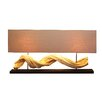 "Bellini Modern Living 26"" H Table Lamp with Rectangular Shade"