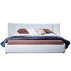 Bellini Modern Living Valentina Upholstered Platform Bed