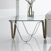 Bellini Modern Living Murano End Table