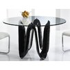 Bellini Modern Living Sapphire Dining Table