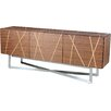 Bellini Modern Living Shadow TV Stand