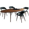 Bellini Modern Living Eagle Dining Table